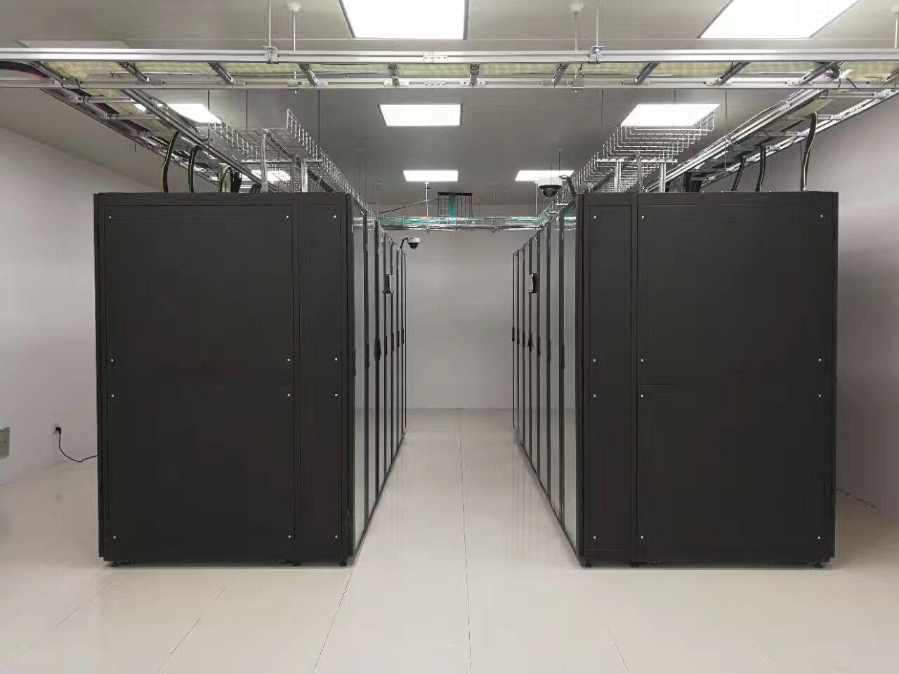 雷迪司模块化数据中心一体化机柜河南郑州总代理