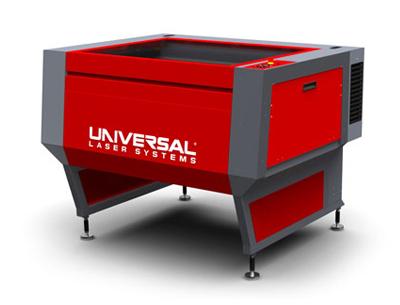 专业供应 UNIVERSAL ILS9.75用于工业模型雕刻设计
