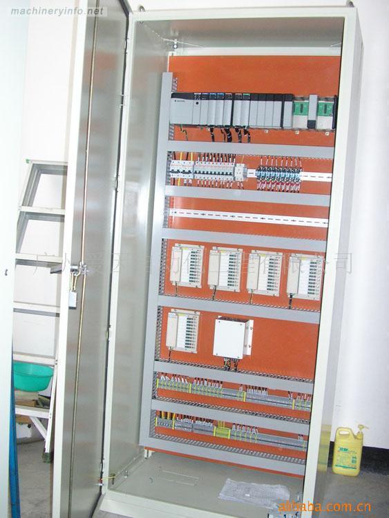 PLC系统,中央空调控制系统, 自控工程,PLC控制柜,低压开关柜