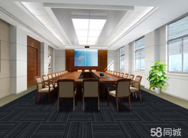 北京办公室方块地毯销售铺装、整张地毯、酒店手工地毯印花地毯定做、楼梯地毯