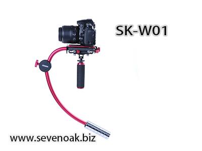 sevenoak供应轻便型可以当相机的稳定器