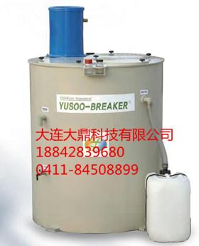 瓦房店 韩国原装 EnE油水分离器 YUSOO-42 高效分离油水一体机