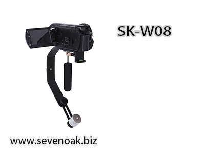 sevenoak厂家直销摄像机相机稳定器