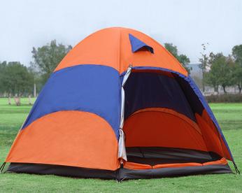 石家庄旅游用帐篷厂家