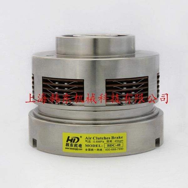 杭州气动离合器_工业多片式离合器BDC-80
