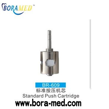 宝来牙科高速手机NSK机芯 陶瓷轴承筒夹轴心 标准卸针式 按压可选