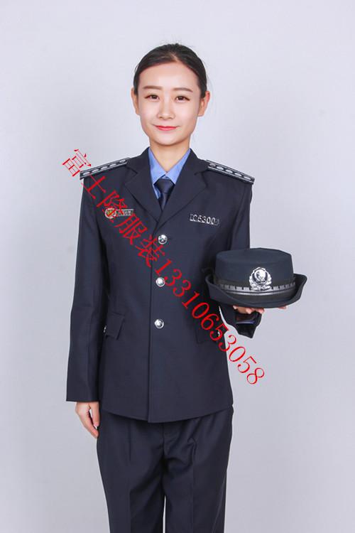 山西商务执法标志服装临汾长治忻州