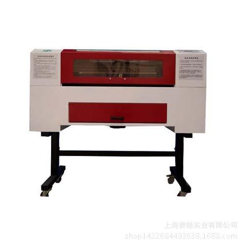 金属管激光雕刻机 工业金属机械雕刻激光打标 加工类设备