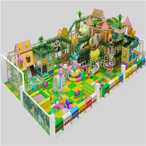 淘气堡生产厂家 室内儿童乐园 淘气堡价格 儿童大型淘气堡