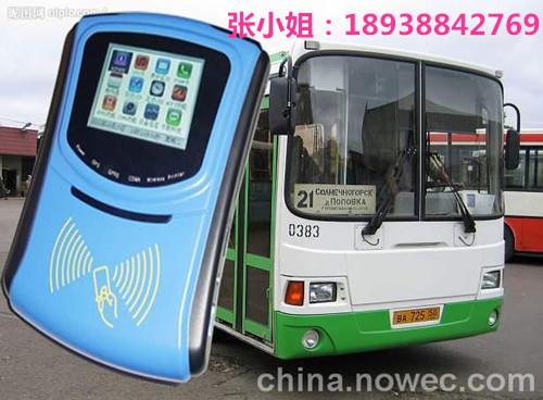 公交刷卡机-手持收费机-会员刷卡机系统