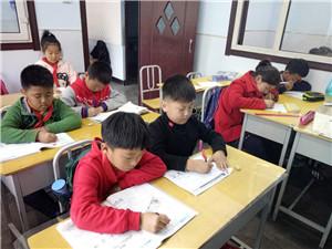 北京小学托管班加盟,整店输出无需经验