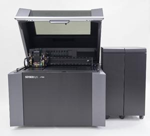 Stratasys J750 全彩多材料 3D 打印机 工业3D打印机