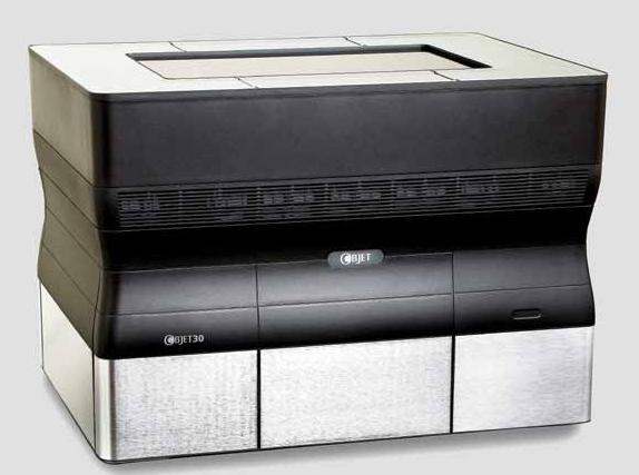 美国stratasys 3D打印机objet30 pro 快速成型