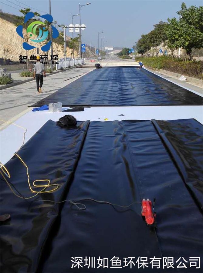 供应雨水收集系统,海绵工程