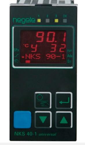 Anderson-Negele温控器