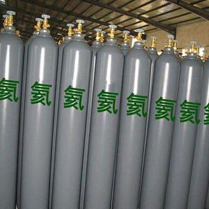 供宁夏氦气和银川高纯氦气价格