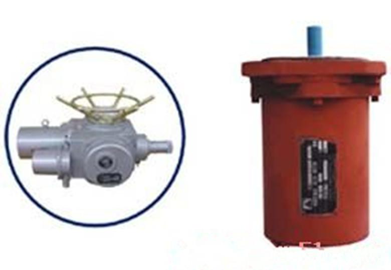DKJ-210CX角行程电动执行机构DKJ-2100CX执行器福乐斯