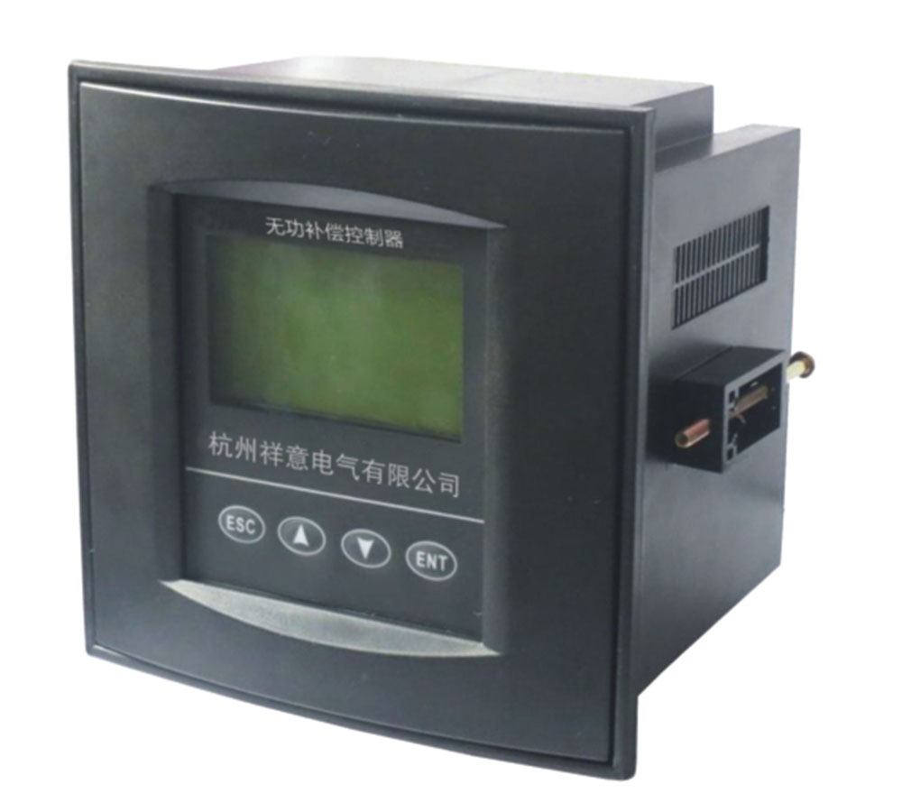 EXY252型无功补偿控制器