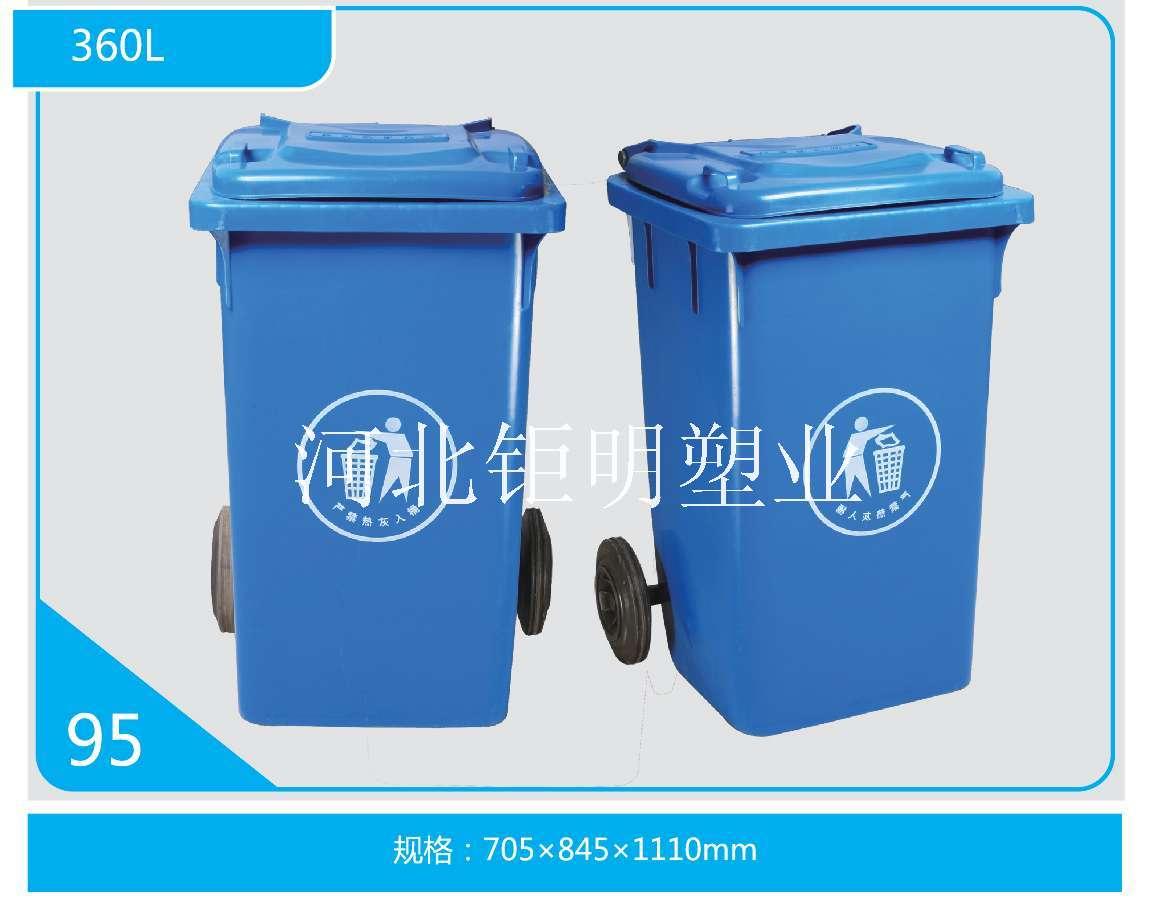 河北环保垃圾桶生产厂家
