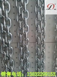 安全工作离不开G80级起重链条