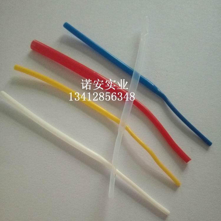 最新精品黑色,透明,黄色,红色,蓝色铁氟龙热缩管