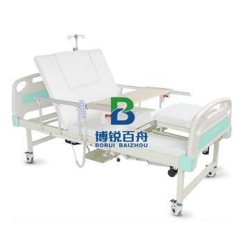 MD-B04 ABS医院养老院电动三功能病床