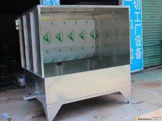 深圳水帘柜降温工程13802377269