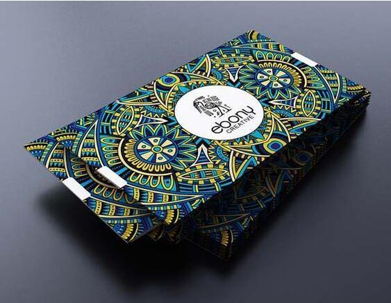 产品包装设计造型设计处理   一款高大上的包装设计向你招手