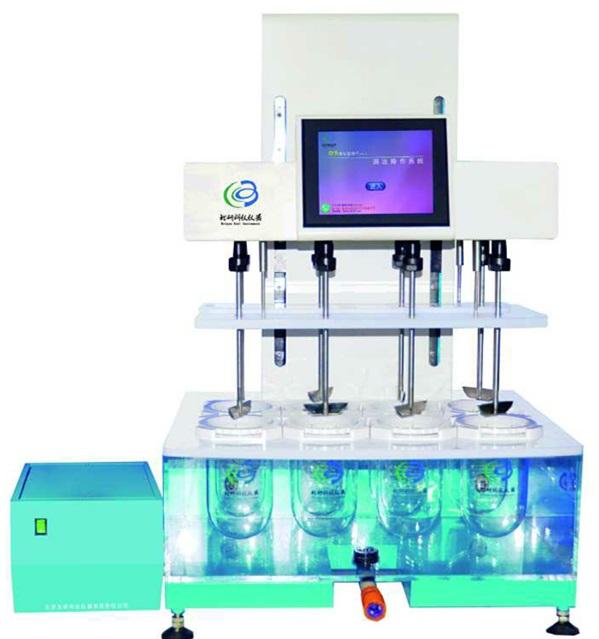 ZRD-8溶出度测试仪