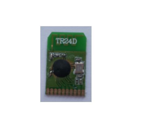 厂家直销无线模块2.4g无线模块-安阳通宇电子研究有限公司