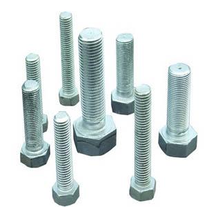 供西宁桥梁标准件和青海桥梁螺栓