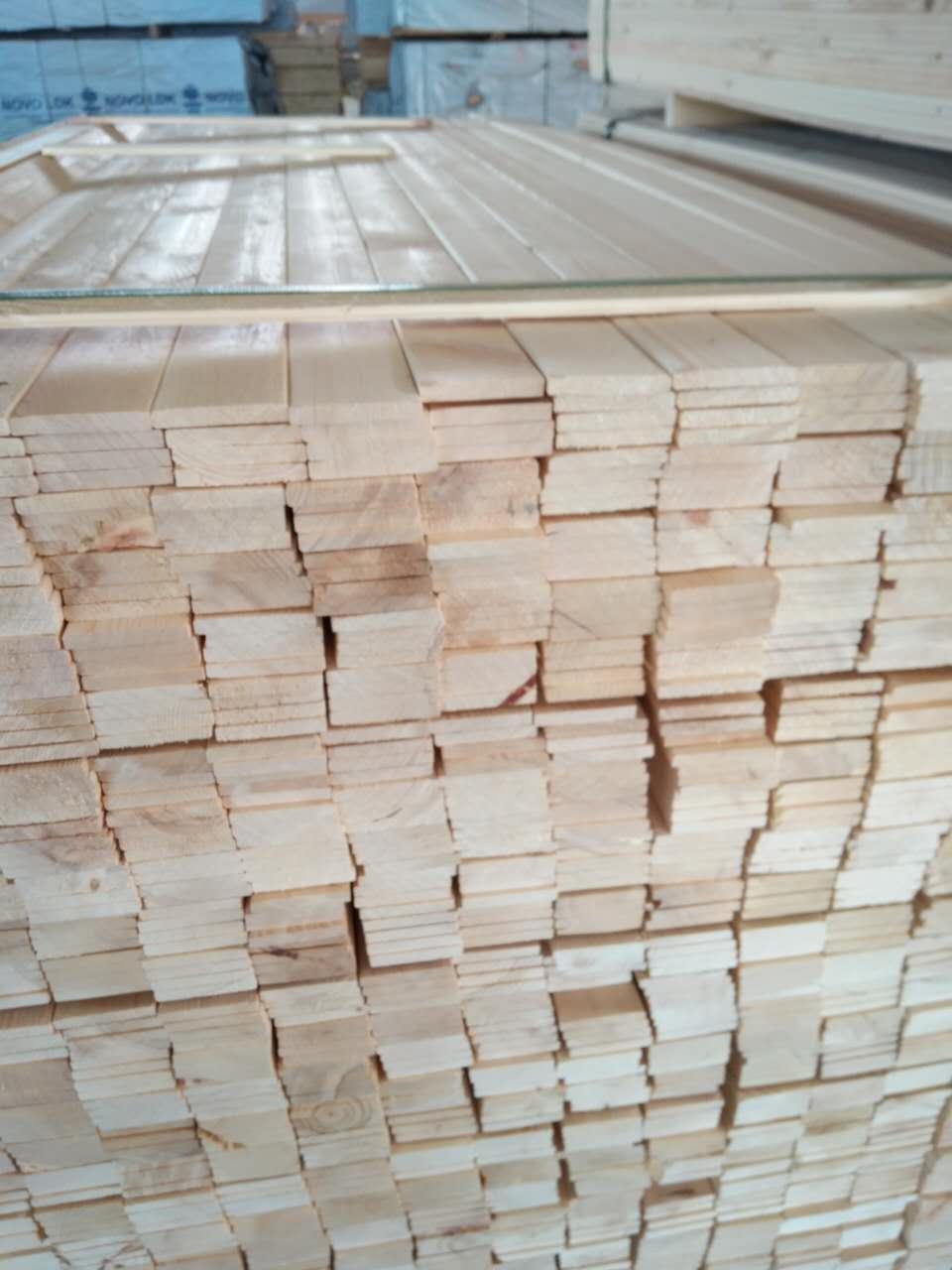 满洲里木材加工厂