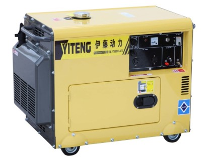 30kw企业专用发电机