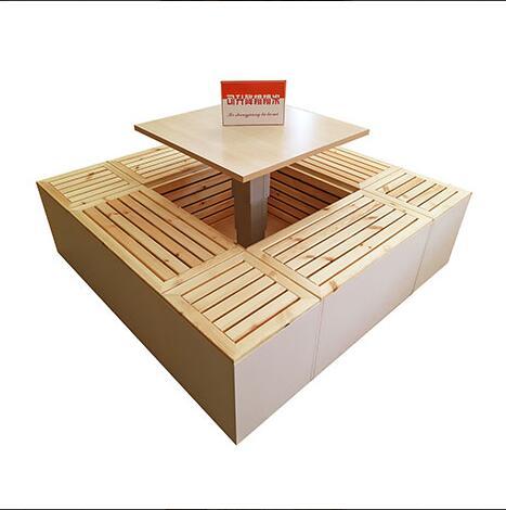 板式家具 实木榻榻米 客厅家具 远红外家居品牌