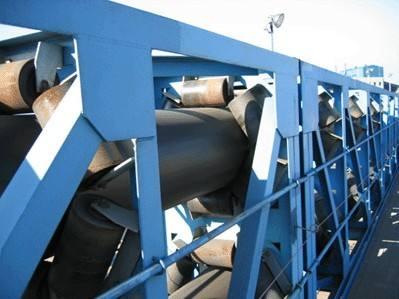 山卓重工专业供应皮带输送机