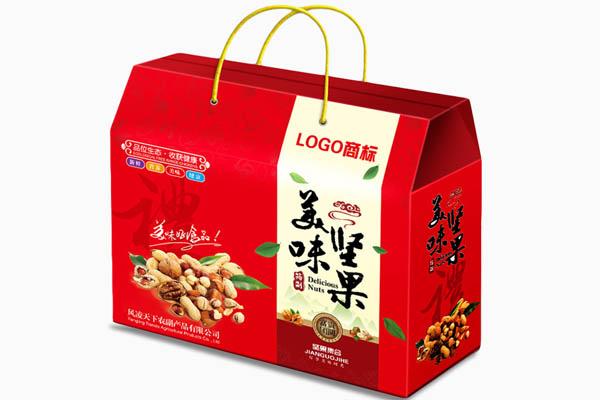 深圳西乡纸袋手提袋印刷供应商