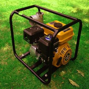 伊藤柴油机水泵3寸农用