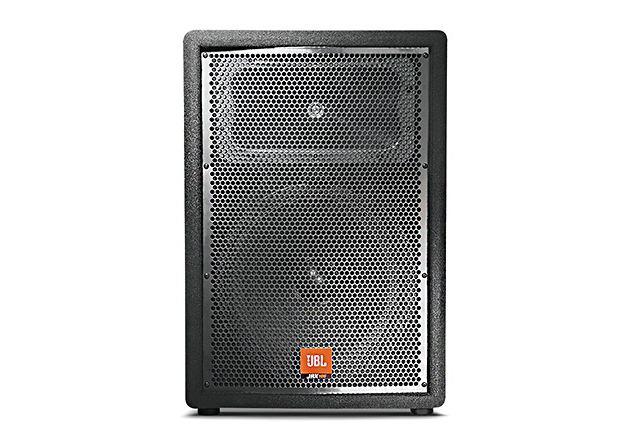 美国 JBL JRX112M 专业音响 返送音响 补声音响 会议音响