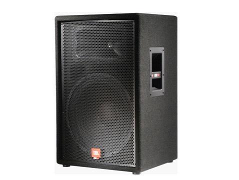 美国JBL JRX115专业舞台会议多功能厅演出扩音系统音箱