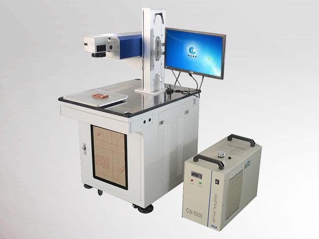 汽车玻璃激光打标机_紫外激光打标机找东莞创远激光