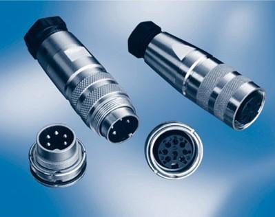 伺服动力插头插座MS3102A18-10P MS3102A22-22P