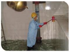 佛山顺德水池清洗公司,水箱水塔清洗,专业洗水池