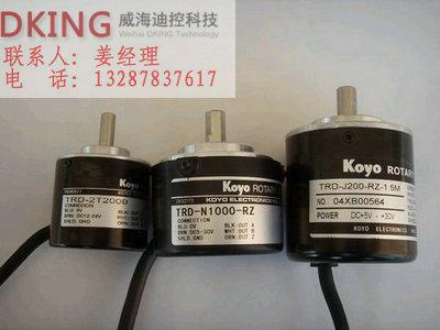 工控机专用编码器TRD-J1000-RZ