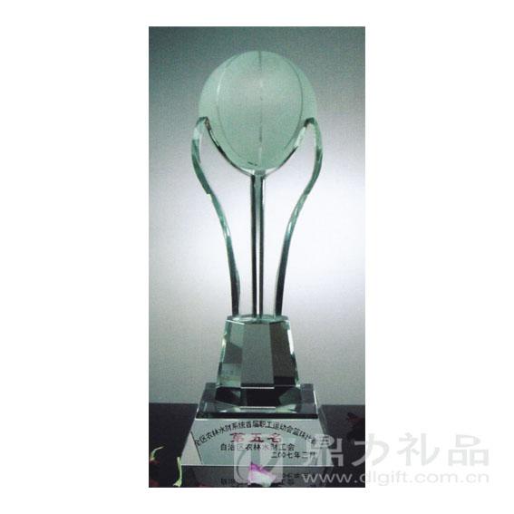 合肥水晶奖杯哪里定做合肥水晶奖杯定制批发