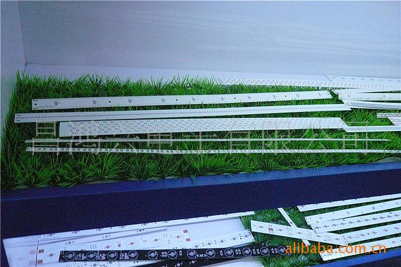 大量供应LED铝基板
