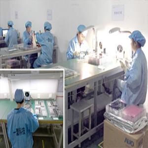 液晶控制面第三方板检测_功能检测_外观检测_一盟科技