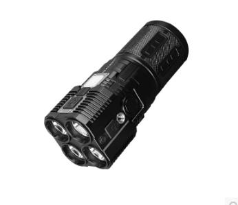 IMALENT艾美能特2016新版DDT40 液晶触摸 强光LED手电筒
