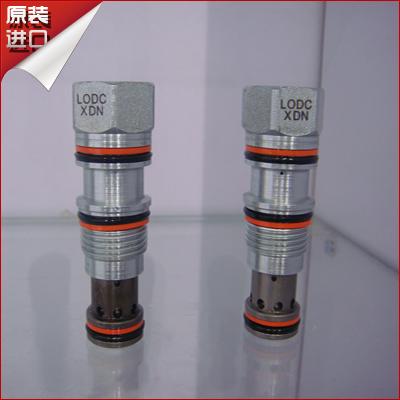 SUN进口插装阀RPKC-8WV、RVBA-LAN、RVCA-LAN、RVEA-LAN液压阀,一级经