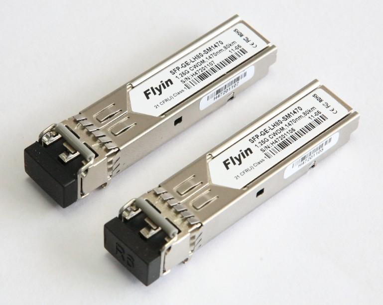 CWDM SFP+ 2.5G光模块