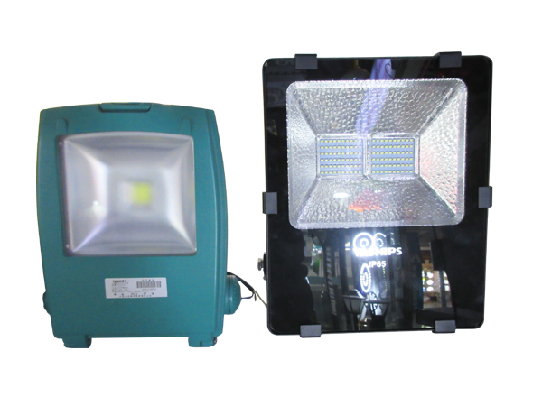 亚明LED灯具代理